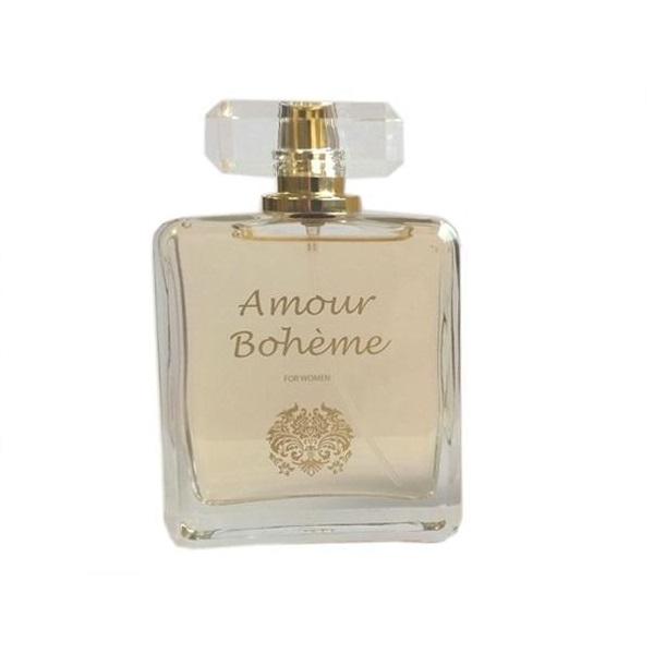 Apa de parfum Amour Boheme 100 ml 2
