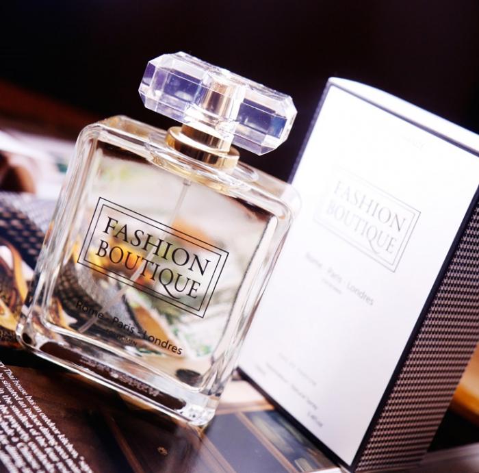 Apa de parfum Fashion Boutique 100 ml 0