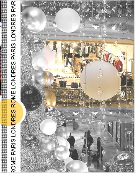 Apa de parfum Fashion Boutique 100 ml 2