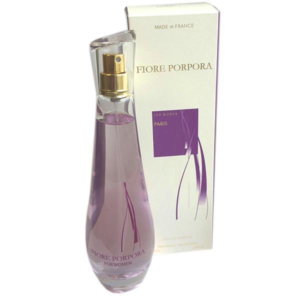 Apa de parfum Fiore Porpova 100 ml [2]