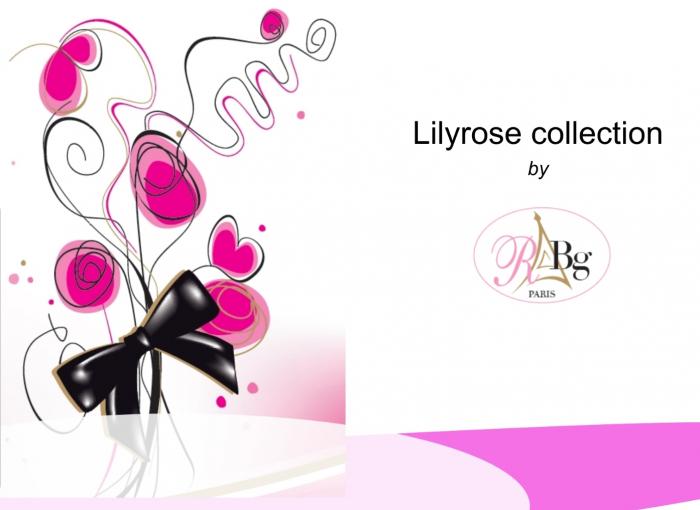Apa de Parfum Lilyrose capriceuse 100ml [1]