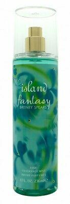 Britney Fantasy Island 240Ml Body Mist 0
