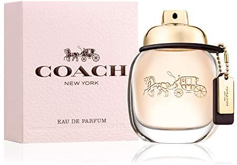 Coach Woman Natural Edt 30 Ml 1