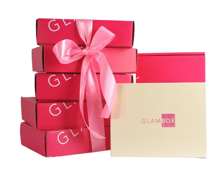 Glam Beauty Box Small 0