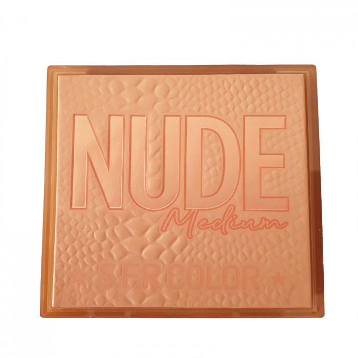 Fard Nude SFR Color Medium [1]