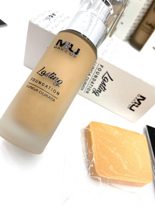 Fond de ten mat long lasting 201 2