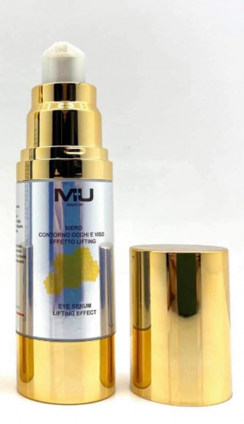 Luxury serum lifting ochi 0