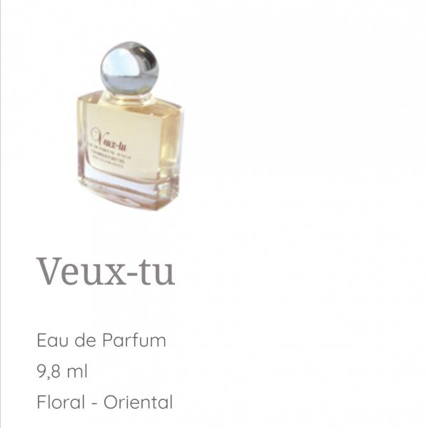 Set esente Charrier Secrets de Parfums [6]
