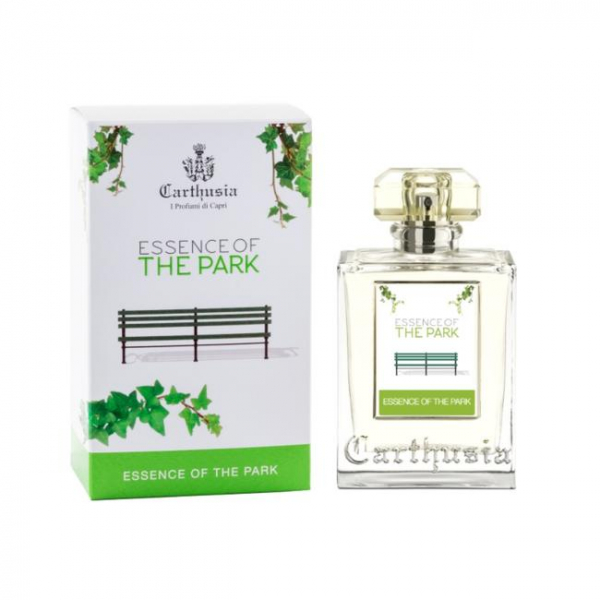 Parfum Essence of The Park 50 ml 0