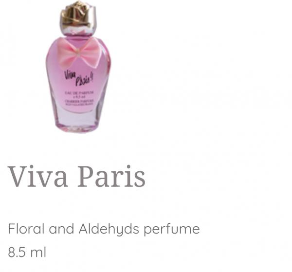 Set parfumuri Charrier [6]