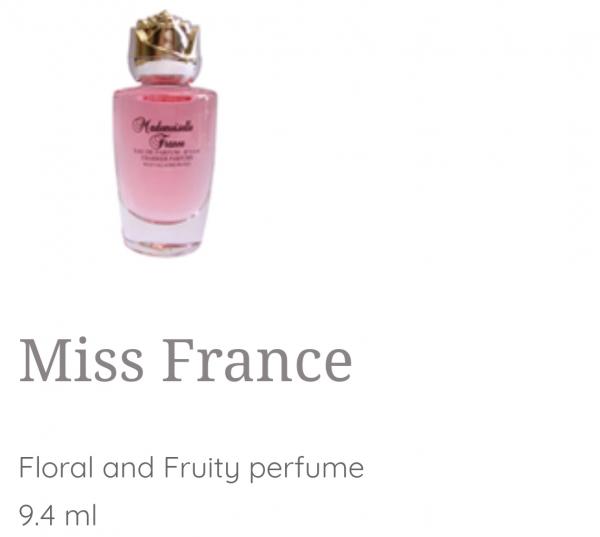 Set parfumuri Charrier [3]