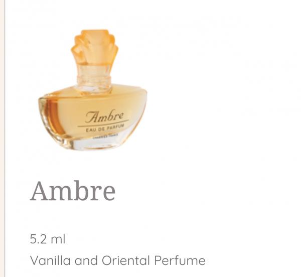 Set miniparfumuri Les Parfums de France 40.6 ml [4]