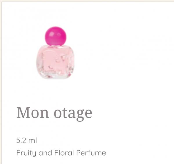 Set miniparfumuri Les Parfums de France 40.6 ml [6]