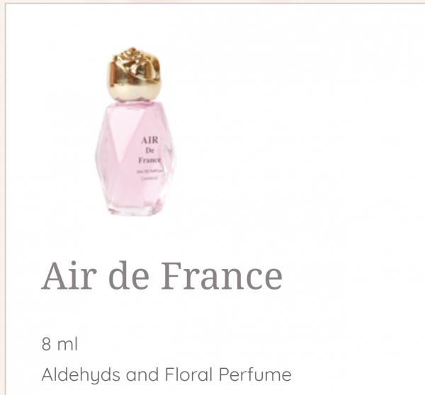 Set miniparfumuri Les Parfums de France 40.6 ml [3]