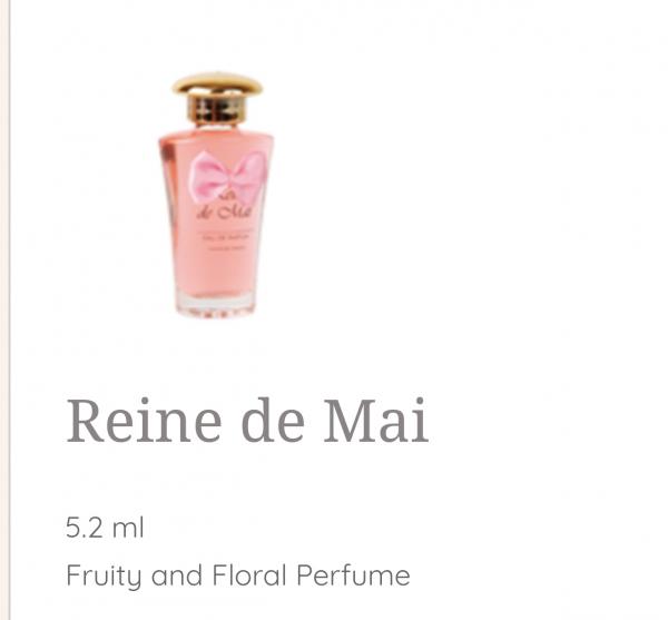 Set miniparfumuri Les Parfums de France 40.6 ml [7]
