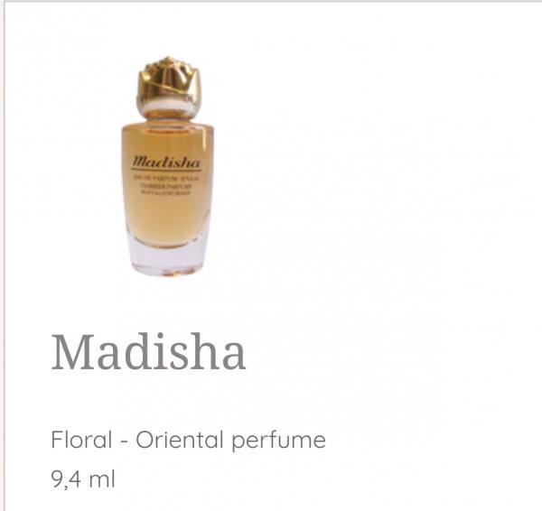 Set miniparfumuri Charrier Collection  Luxe 5