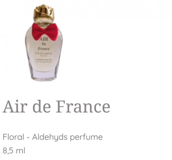 Set miniparfumuri Charrier Collection  Luxe 6