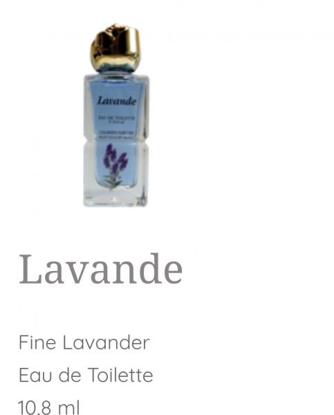 Set miniparfumuri  Provence [2]