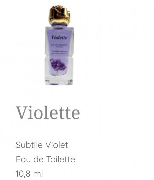 Set miniparfumuri  Provence [7]