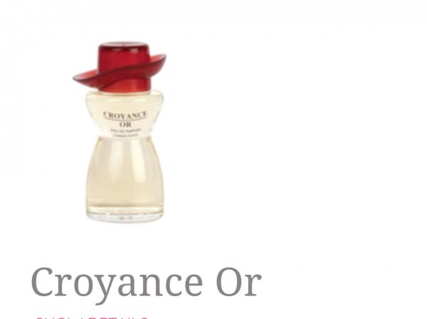 Set miniparfumuri Romance de France 4
