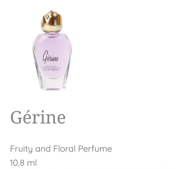 Set parfumuri Charrier Parfums France 42,5  ml 3