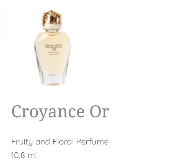 Set parfumuri Charrier Parfums France 42,5  ml 4