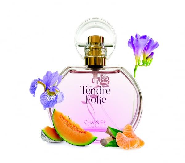 Apa de parfum Tendre Folie 50 ml 0