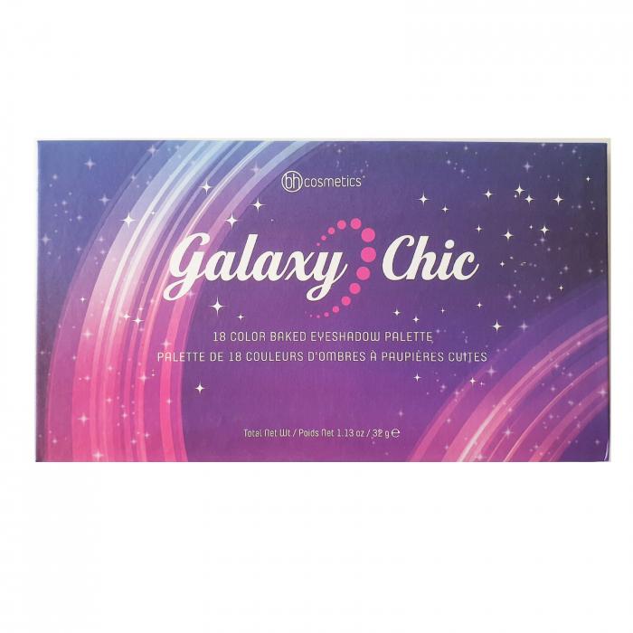 Trusa Farduri Baked 18 Culori Galaxy Chic [1]