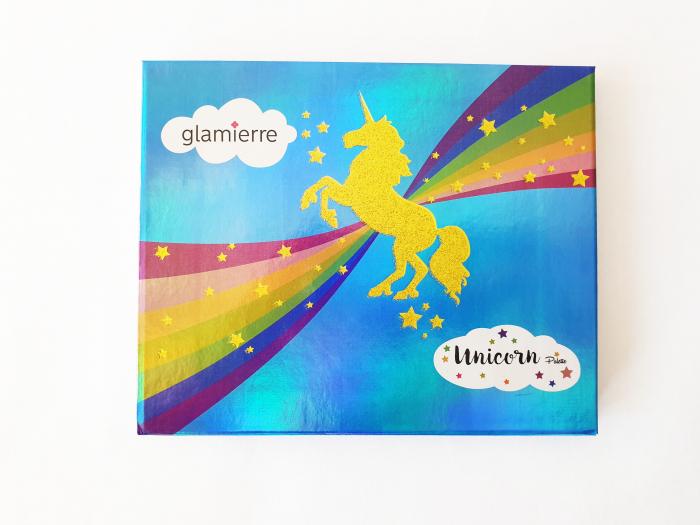 Trusa Farduri Glitter Unicorn Glamierre [1]