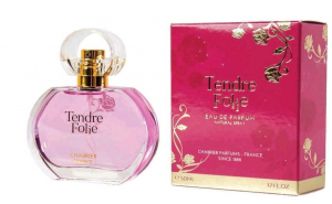 Apa de parfum Tendre Folie 50 ml2
