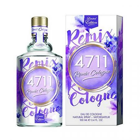 Apa de toaleta 4711 Remix Cologne Lavender0