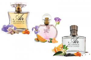 Apa de parfum Air de France - Croyance Or2