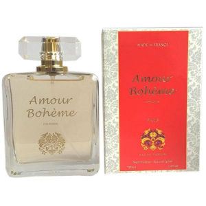 Apa de parfum Amour Boheme 100 ml1