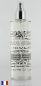 Apa de trandafir tonic spray 200 ml0
