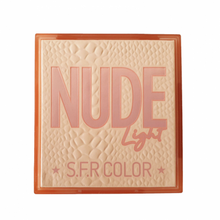 Fard Nude SFR Color Light [1]