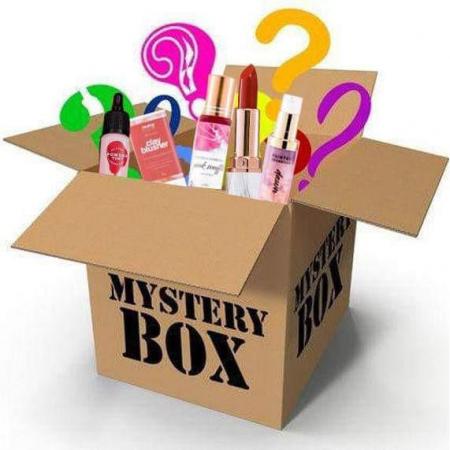 Mystery Box cosmetice pentru ea [1]