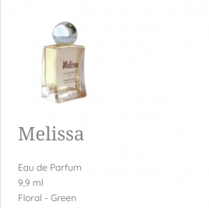 Set esente Charrier Secrets de Parfums [4]