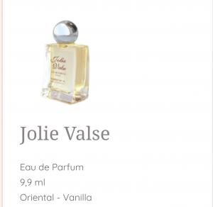 Set esente Charrier Secrets de Parfums [2]