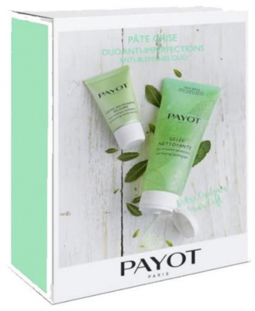 Set cadou Payot Set Pate Grise 2019 (Duo Pack)0