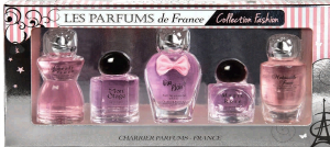 Set parfumuri Charrier [0]