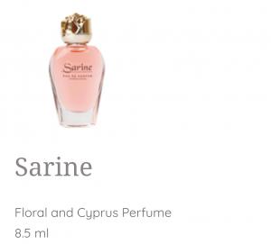 Set parfumuri Charrier Parfums France 42,5  ml6