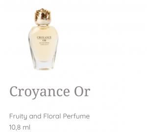 Set parfumuri Charrier Parfums France 42,5  ml4