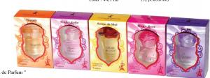 Set miniparfumuri Collection1