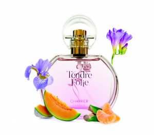 Apa de parfum Tendre Folie 50 ml0