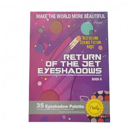 Trusa Fard 35 Culori Book4 [1]