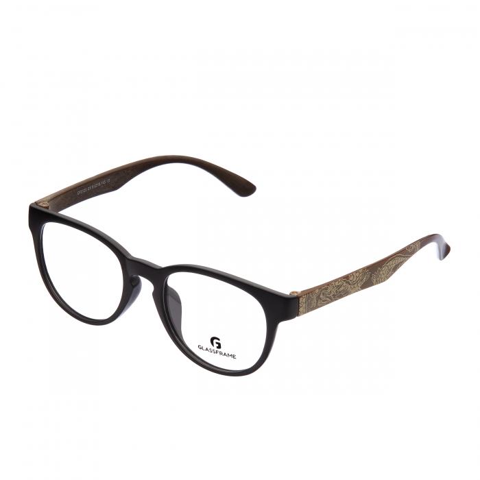 Rama ochelari adulti Glassframe Chris [1]