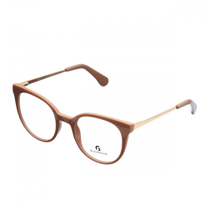 Rama ochelari adulti Glassframe Elise [1]