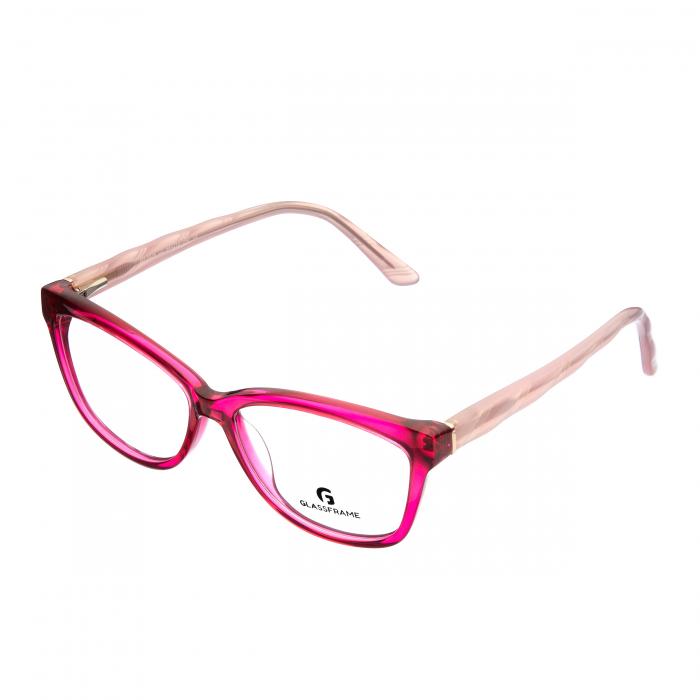 Rama ochelari adulti Glassframe Elissa [1]