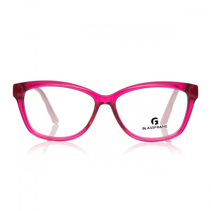 Rama ochelari adulti Glassframe Elissa [0]