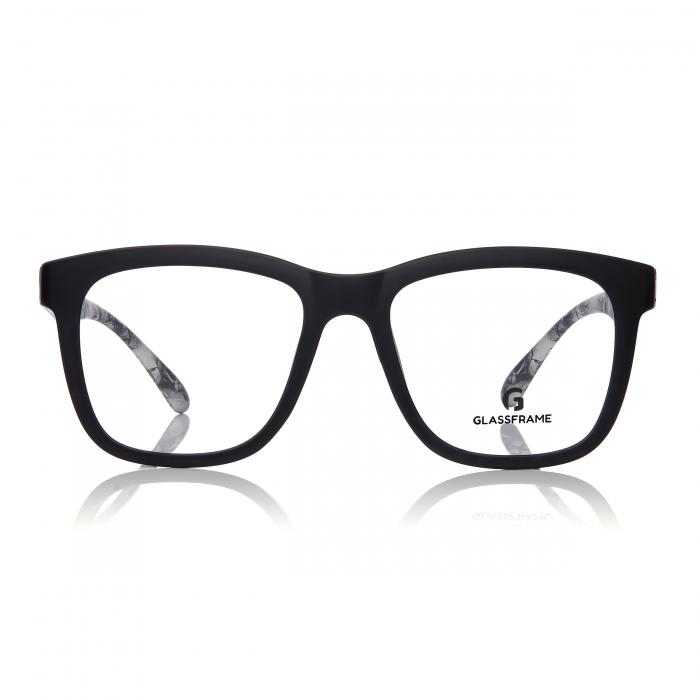 Rama ochelari adulti Glassframe Wayne [0]